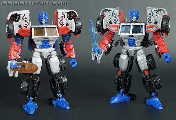 Transformers United Laser Optimus Prime (Image #126 of 133)