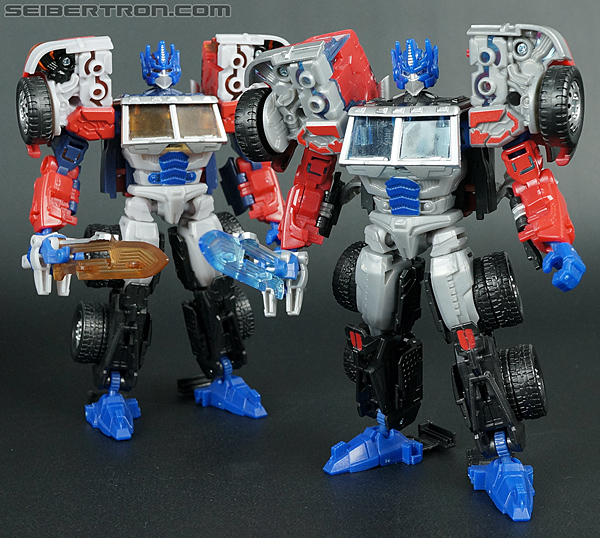 Transformers United Laser Optimus Prime (Image #127 of 133)