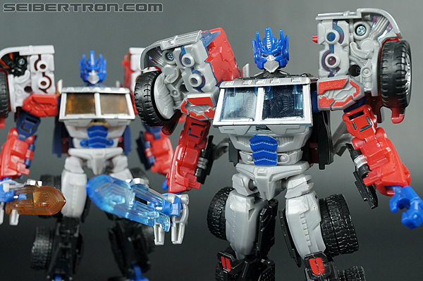 Transformers United Laser Optimus Prime (Image #128 of 133)