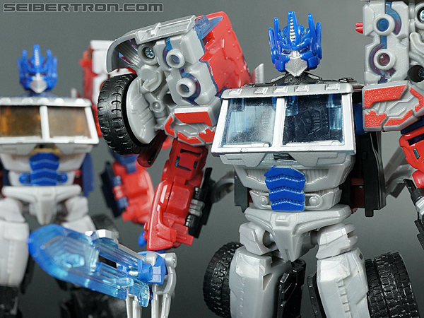 Transformers United Laser Optimus Prime (Image #129 of 133)