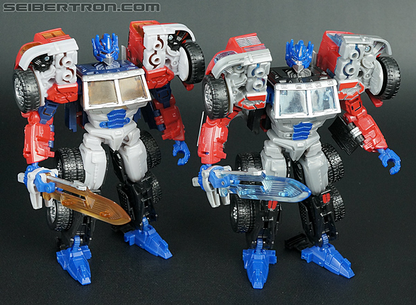 Transformers United Laser Optimus Prime (Image #130 of 133)