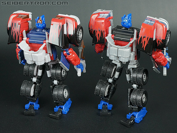Transformers United Laser Optimus Prime (Image #131 of 133)