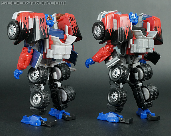 Transformers United Laser Optimus Prime (Image #132 of 133)