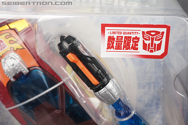 Transformers United Rodimus Prime (Rodimus Convoy) (Image #4 of 165)