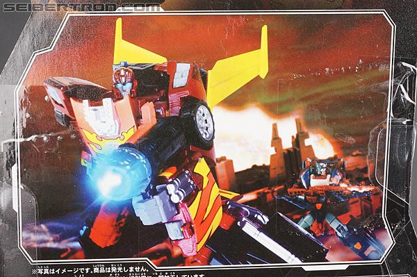 Transformers United Rodimus Prime (Rodimus Convoy) (Image #11 of 165)