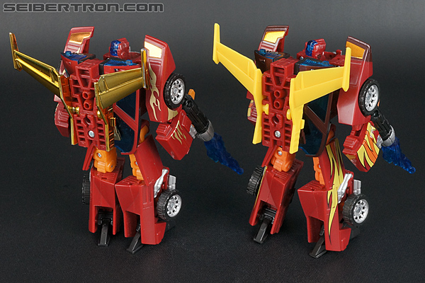 Transformers United Rodimus Prime (Rodimus Convoy) (Image #140 of 165)