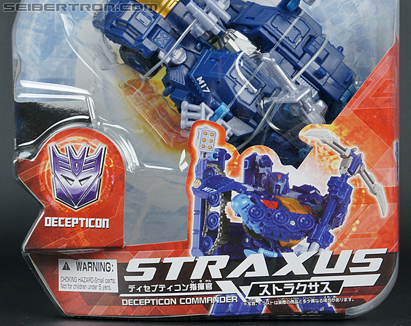 Transformers United Straxus (Image #2 of 120)