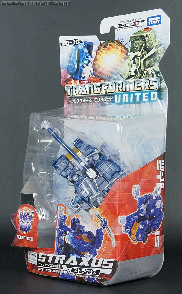 Transformers United Straxus (Image #11 of 120)