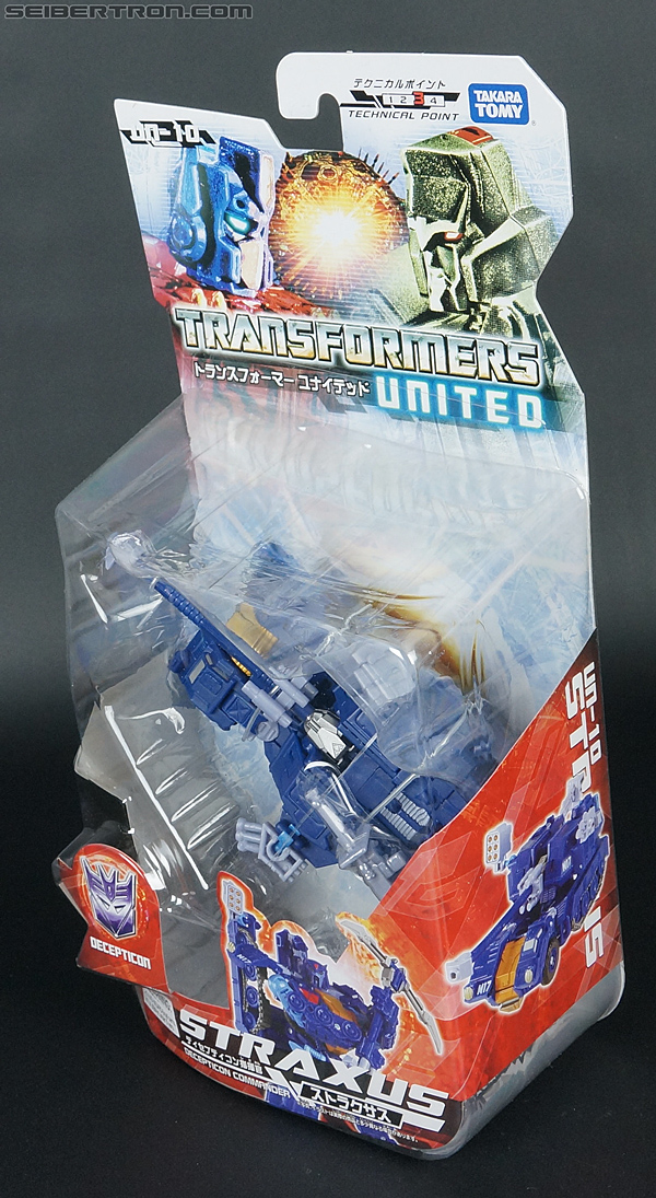 Transformers United Straxus (Image #12 of 120)