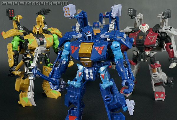Transformers United Straxus (Image #117 of 120)