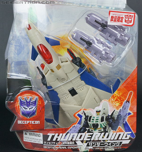 Transformers United Thunderwing (Image #2 of 123)