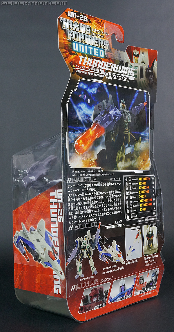 Transformers United Thunderwing (Image #14 of 123)