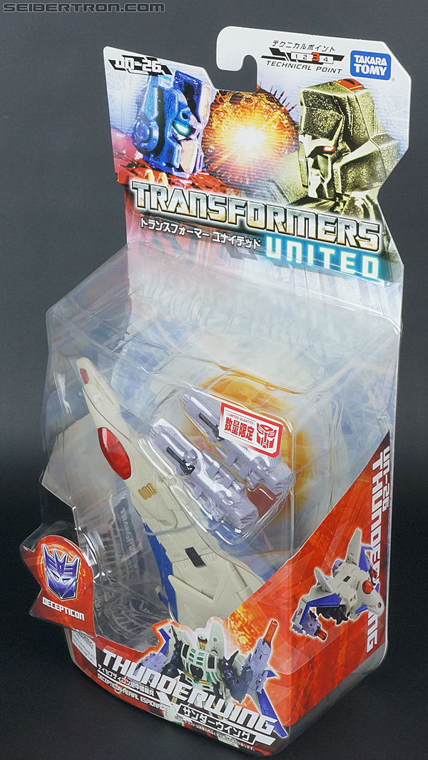 Transformers United Thunderwing (Image #17 of 123)