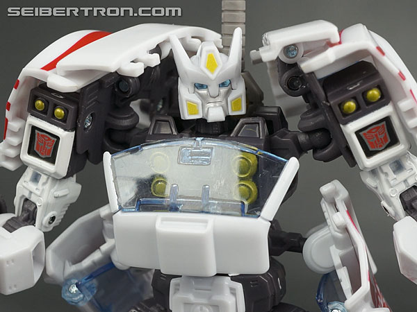 Transformers News: New Galleries: Transformers United (Generations) Drift