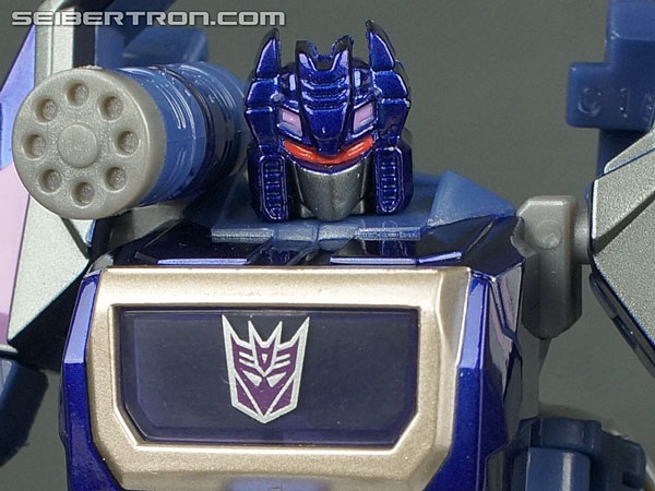 Transformers United Soundwave Cybertron Mode gallery