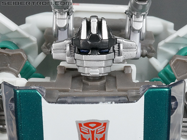 Transformers United Wheeljack gallery