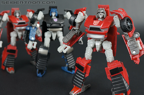 Transformers United Windcharger (Image #112 of 116)