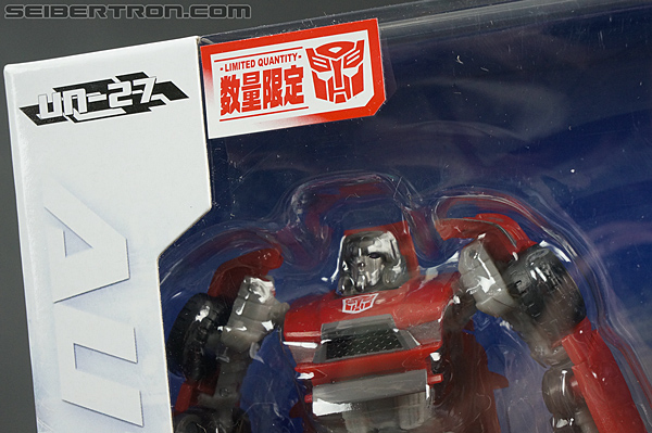 Transformers United Wipe-out (Image #3 of 138)