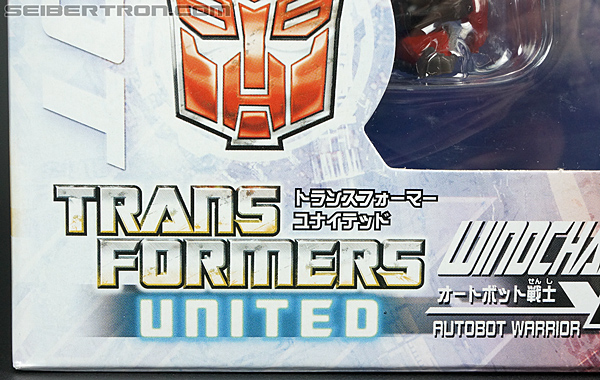 Transformers United Wipe-out (Image #6 of 138)