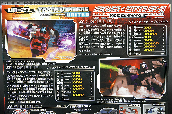 Transformers United Wipe-out (Image #18 of 138)