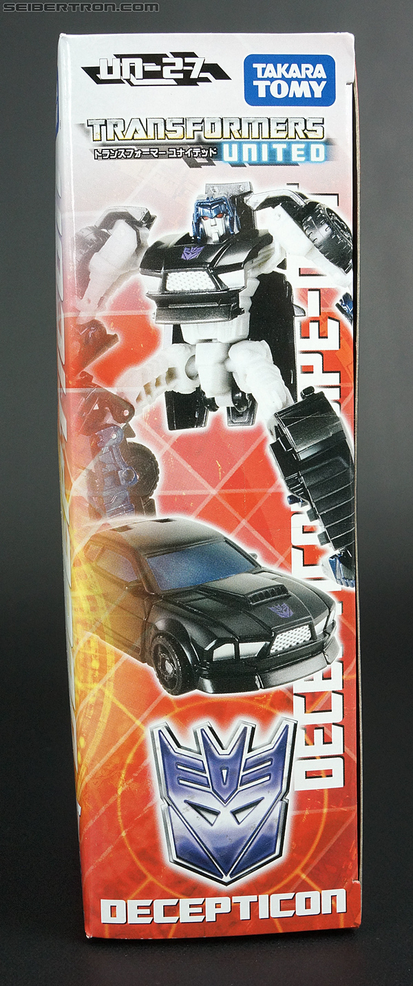 Transformers United Wipe-out (Image #23 of 138)