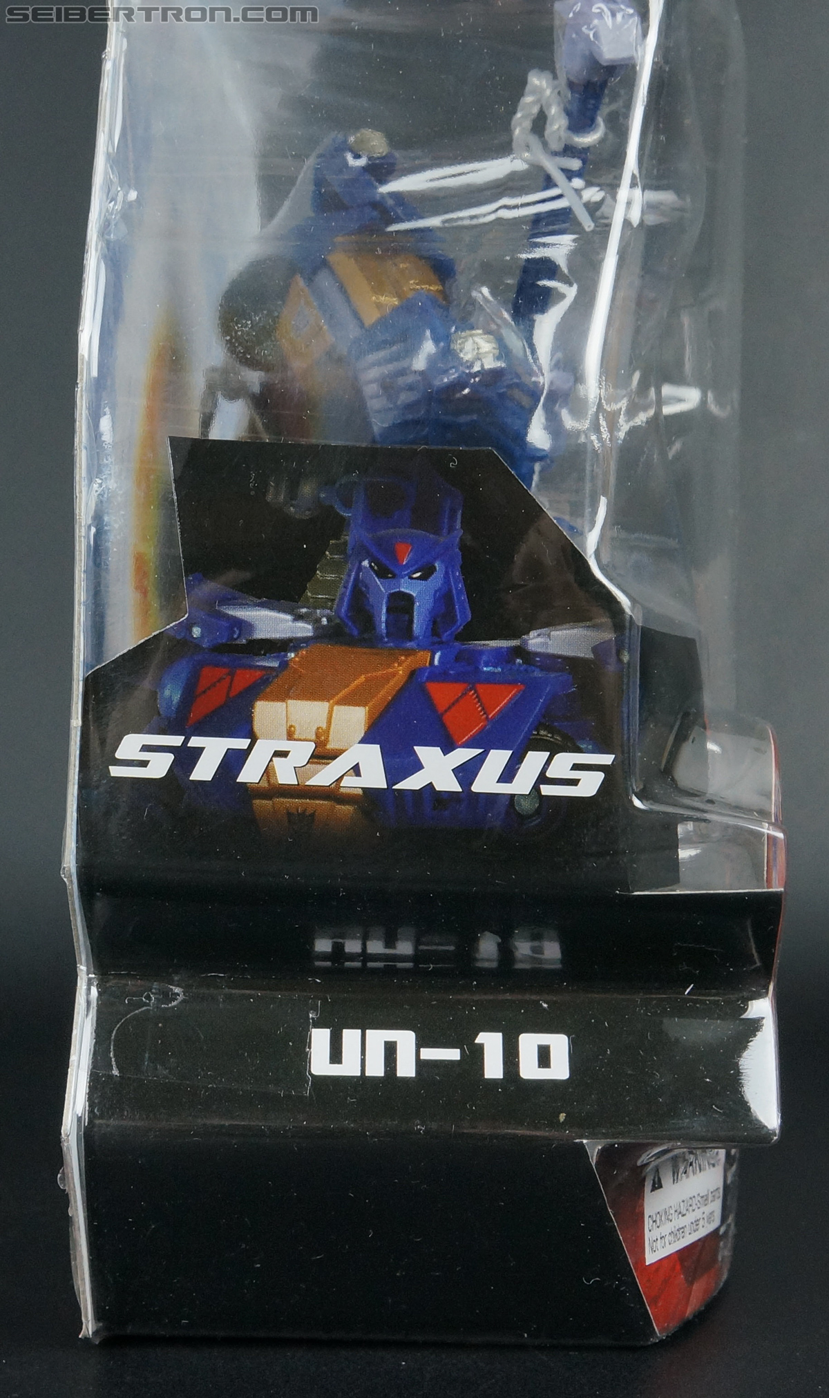 Transformers United Straxus (Image #4 of 120)