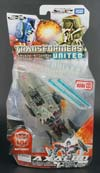 Transformers United Axalon - Image #1 of 127
