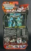 Transformers United Axalon - Image #7 of 127