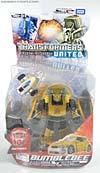 Transformers United Bumblebee - Image #1 of 129