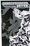 Transformers United Galvatron (e-Hobby) - Image #10 of 195