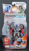 Transformers United Laser Optimus Prime - Image #1 of 133