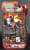 Transformers United Rodimus Convoy (Rodimus Prime)  - Image #9 of 165