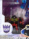Transformers United Rumble - Image #2 of 182