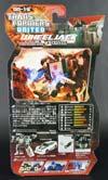 Transformers United Wheeljack - Image #7 of 121