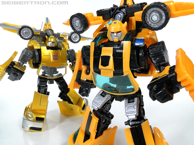 Transformers Reveal The Shield Bumblebee (Image #116 of 141)