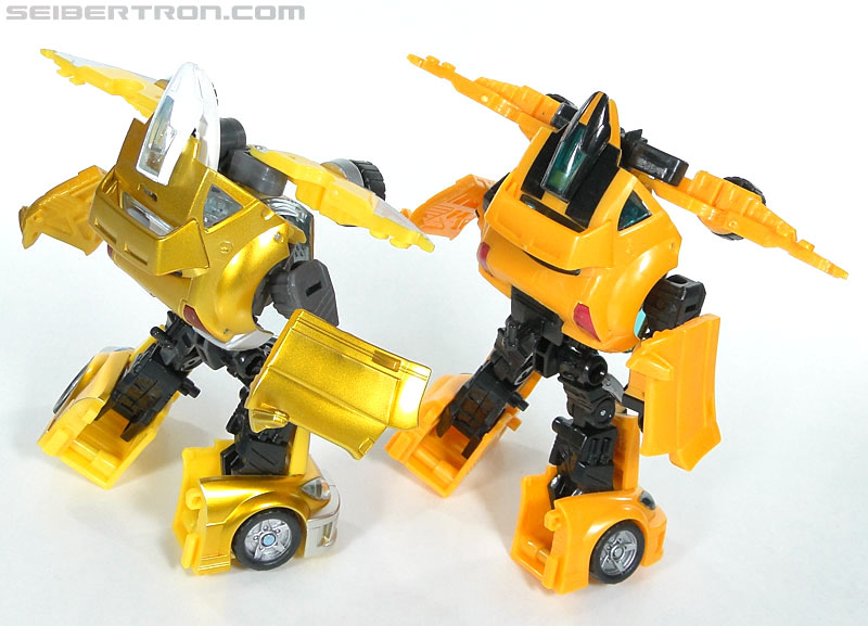 Transformers Reveal The Shield Bumblebee (Image #119 of 141)
