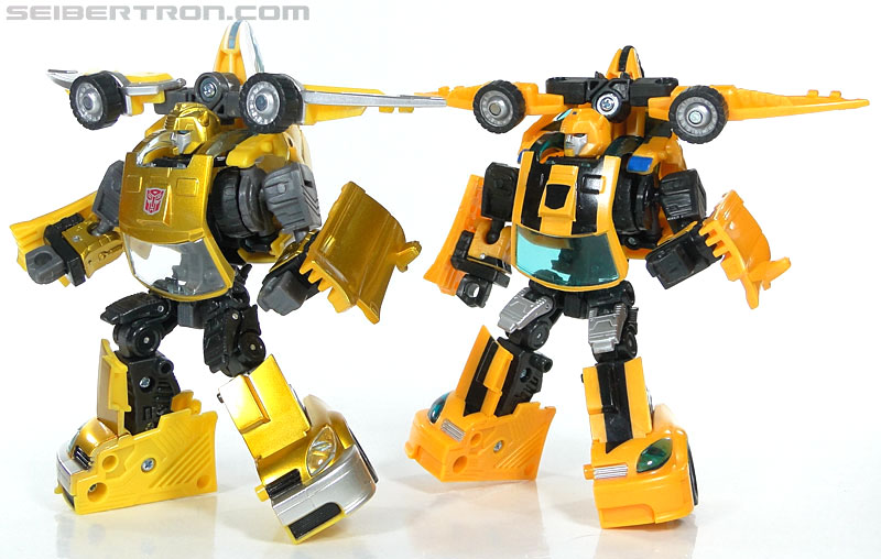 Transformers Reveal The Shield Bumblebee (Image #121 of 141)