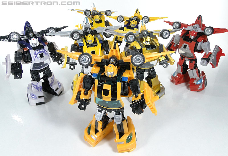 Transformers Reveal The Shield Bumblebee (Image #128 of 141)
