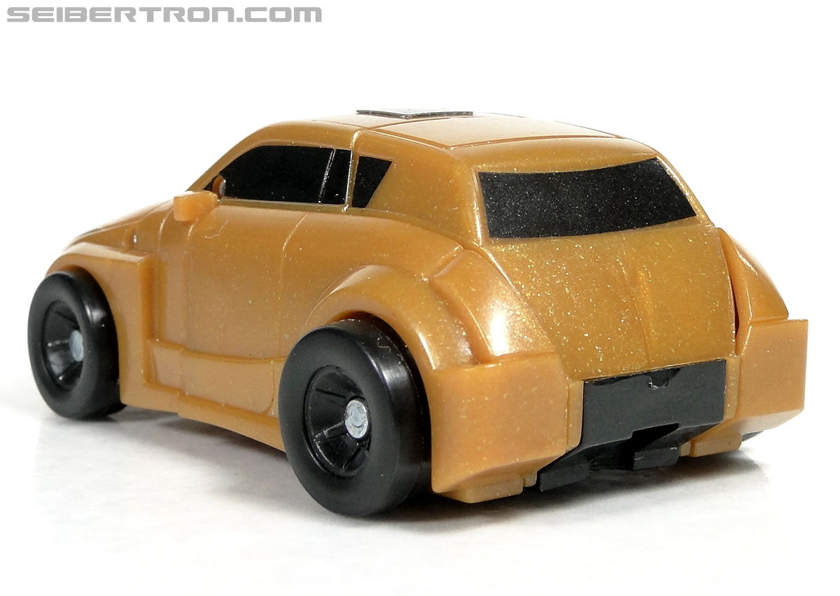 Transformers Reveal The Shield Gold Bumblebee (Image #20 of 100)