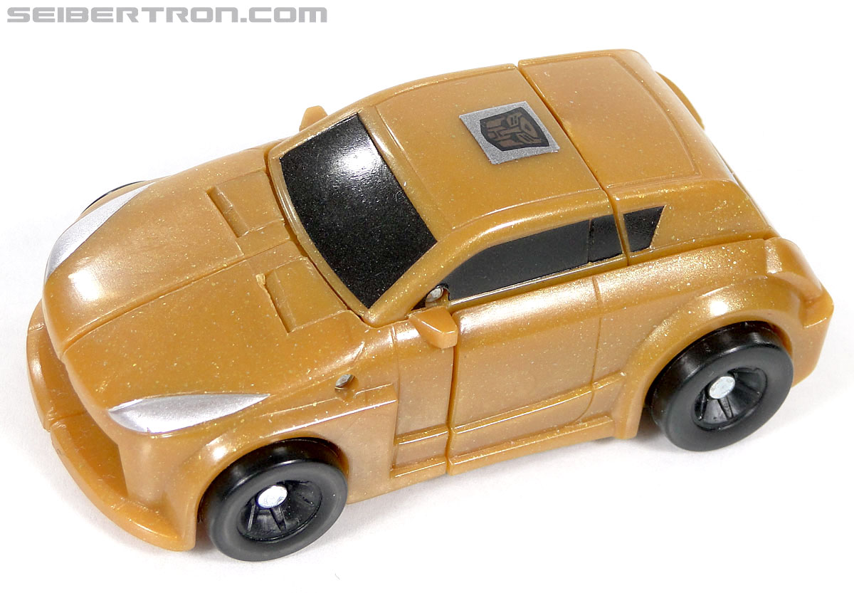 Transformers Reveal The Shield Gold Bumblebee (Image #27 of 100)