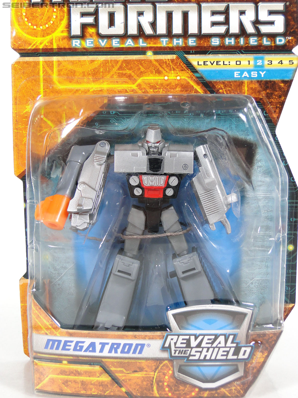 Transformers Reveal The Shield Megatron (Image #2 of 110)