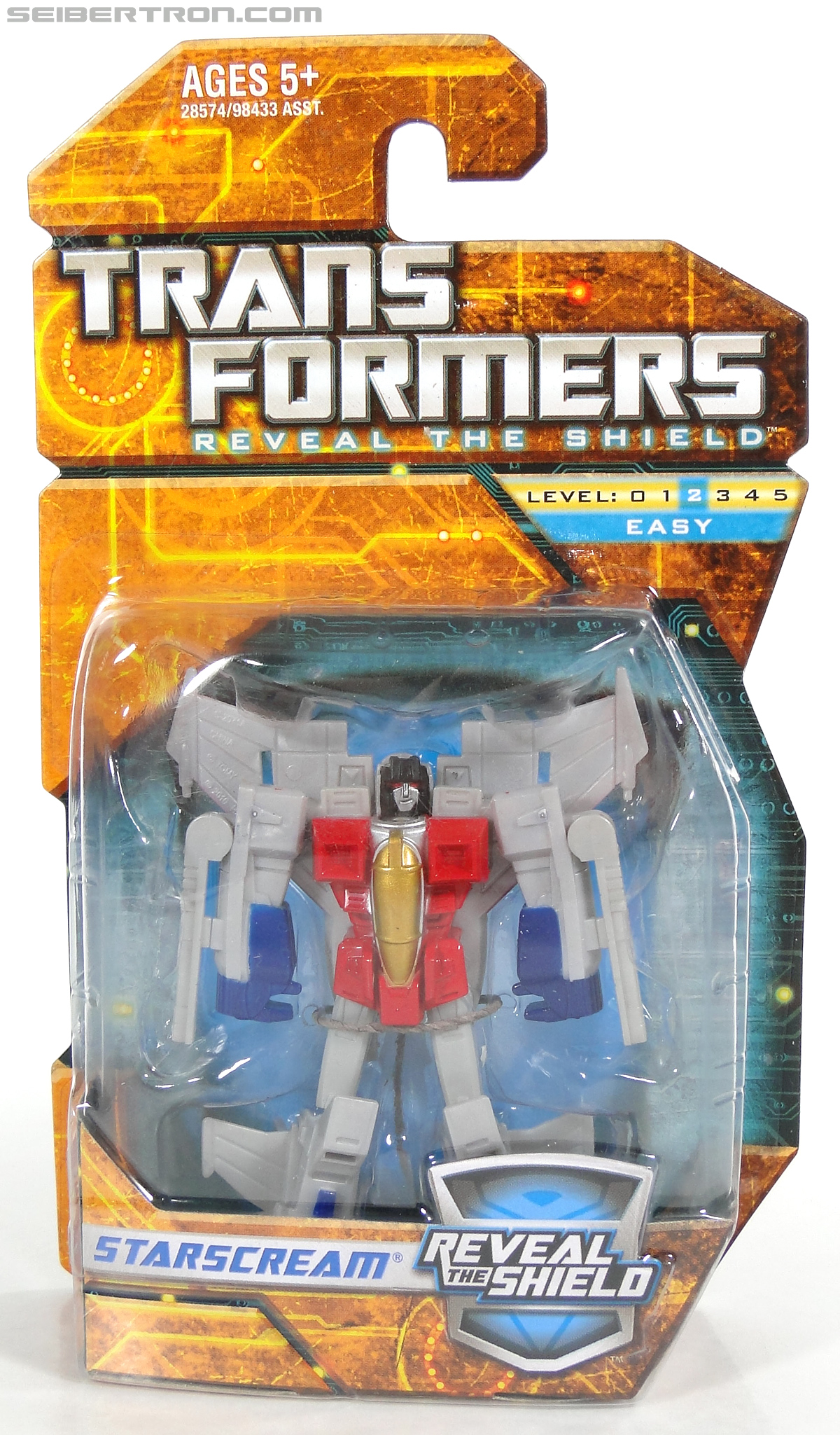 Transformers Reveal The Shield Starscream (Image #1 of 95)