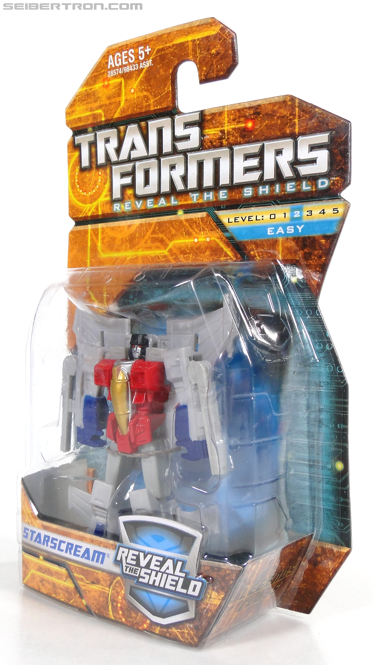Transformers Reveal The Shield Starscream (Image #8 of 95)
