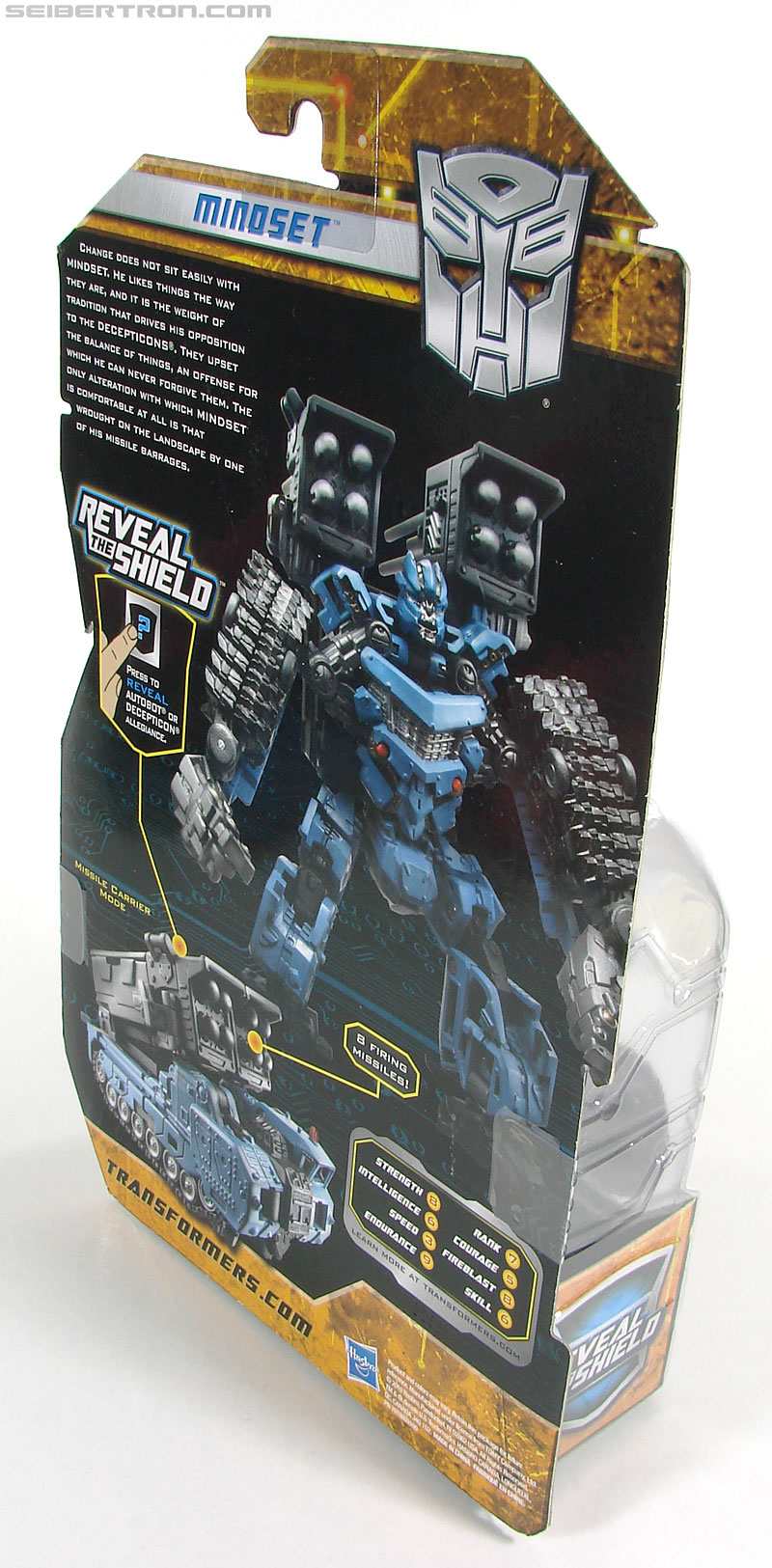 Transformers Reveal The Shield Mindset (Image #7 of 104)