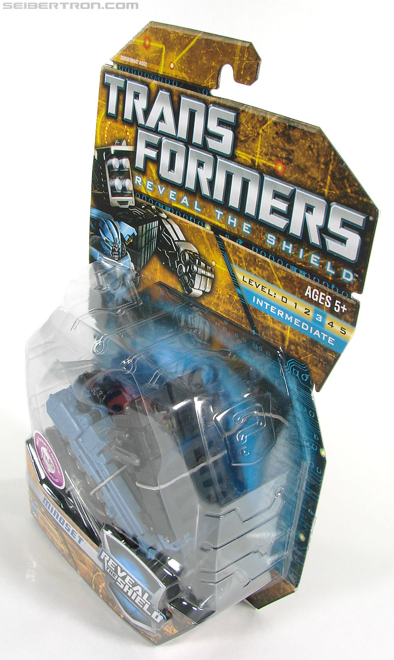 Transformers Reveal The Shield Mindset (Image #18 of 104)