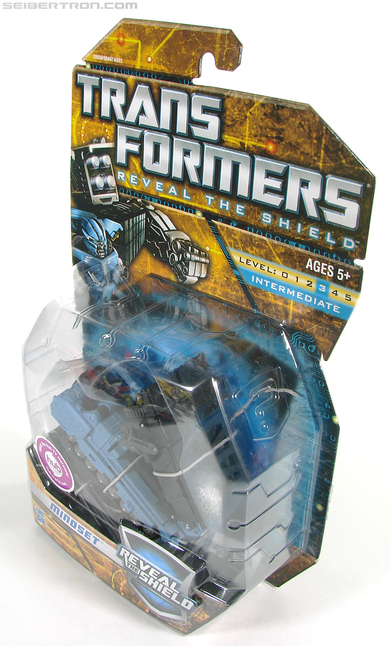 Transformers Reveal The Shield Mindset (Image #21 of 104)