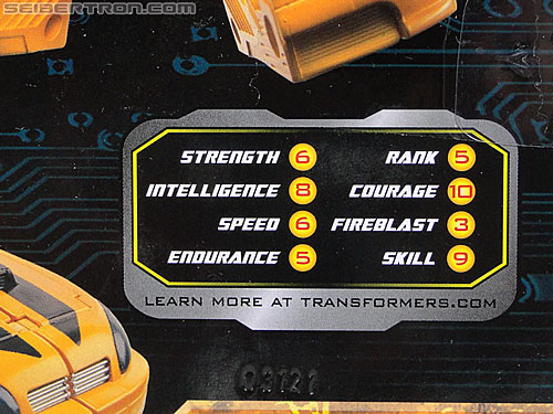 Transformers Reveal The Shield Bumblebee (Image #9 of 141)