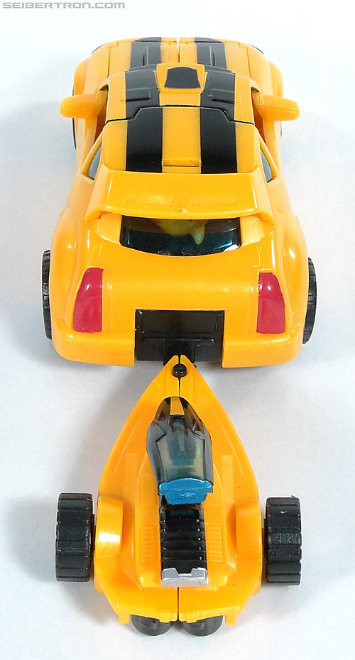 Transformers Reveal The Shield Bumblebee (Image #23 of 141)