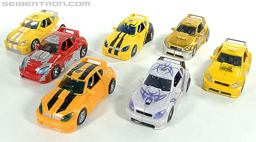 Transformers Reveal The Shield Bumblebee (Image #66 of 141)