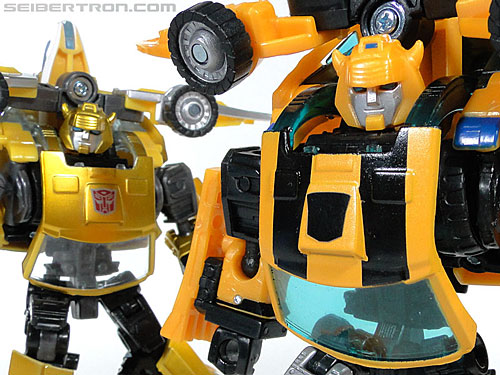 Transformers Reveal The Shield Bumblebee (Image #117 of 141)